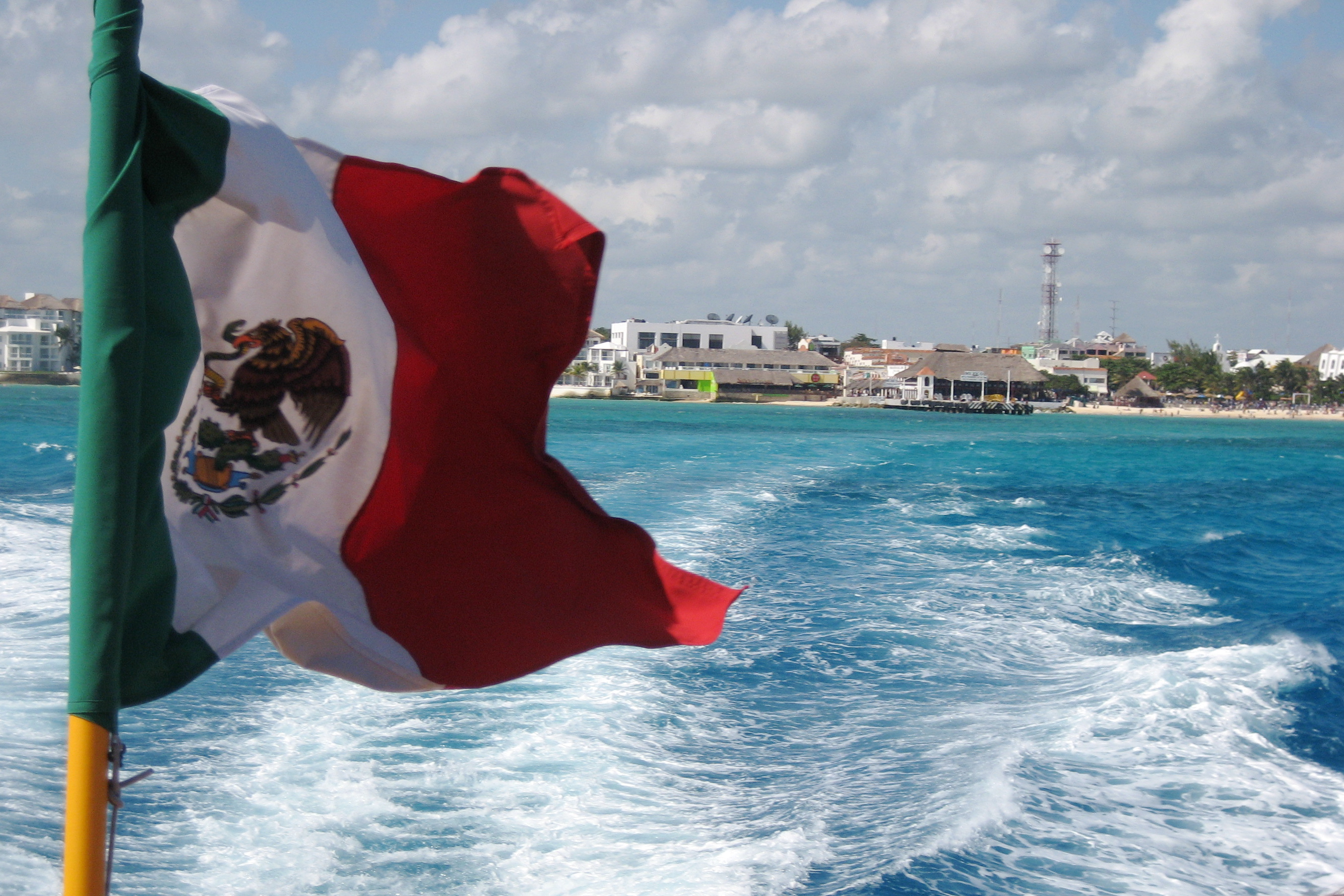 Immigration Mexico: Visitor, Temporary Resident and Permanent Resident